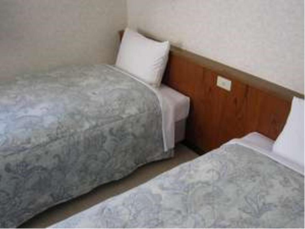Twin Room - Guestroom Atto Business Hotel Ichinoseki