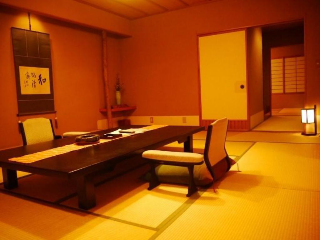 Japanese-style Room or Special Room - Guestroom