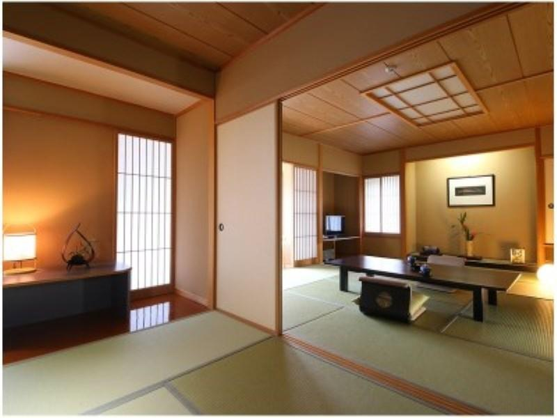 Special Japanese-style Room (New Building)
