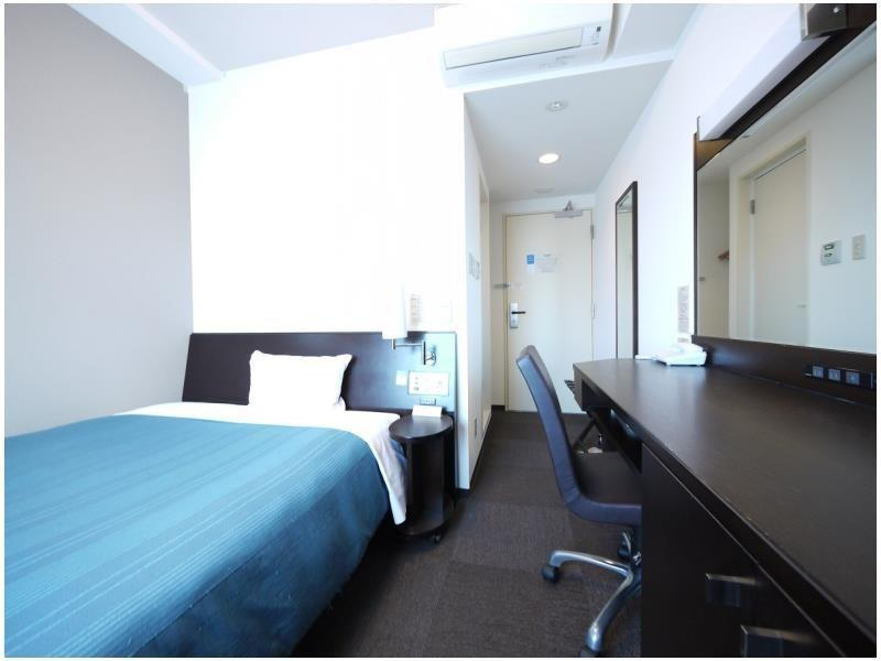 Comfort Semi-double Room (Upper Floors)