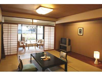 和室|14畳+踏込0.5畳 (Japanese-style Room (*Non-smoking from 2020/4/1))