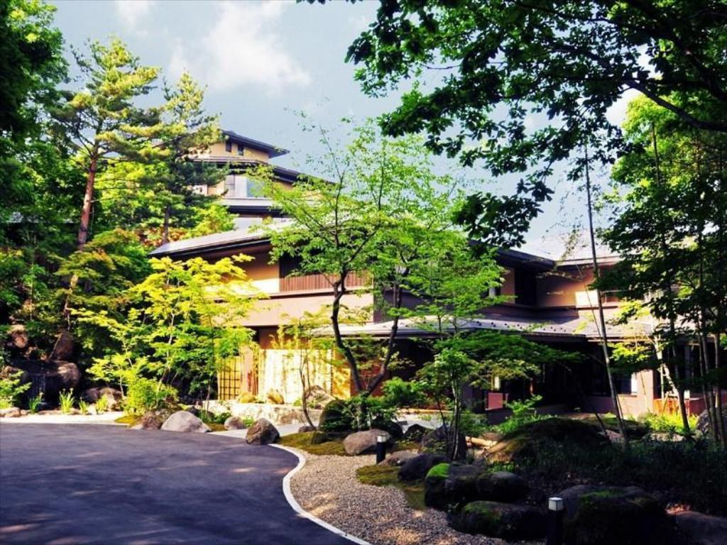 치쿠센소우 (Chikusenso Mt. Zao Resort & Spa)