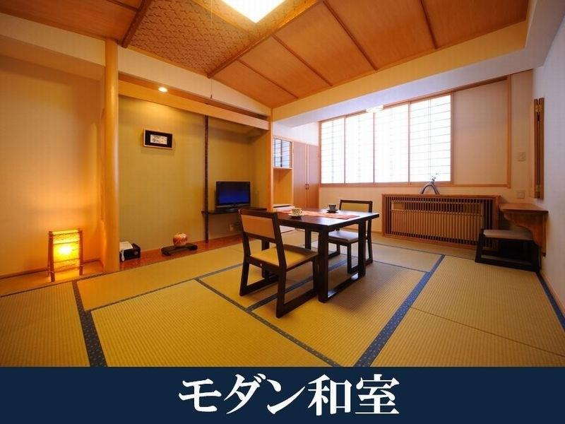 Modern Japanese-style Room *Refurbished room