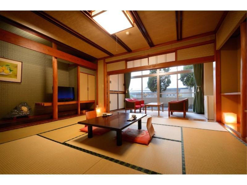 東館 經濟和式房 (Economy Japanese-style Room (East Wing))