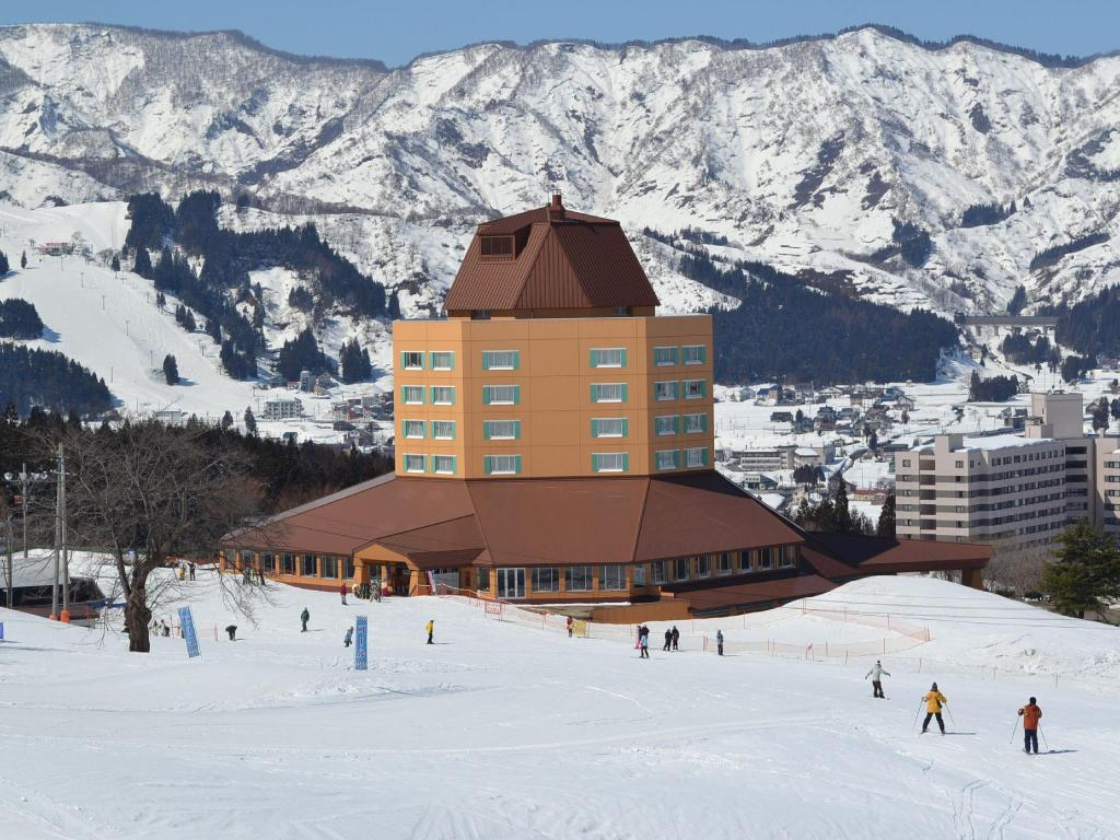 More about Maiko Kogen Hotel