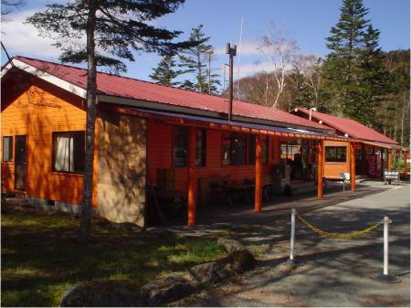 菅沼キャンプ村 (Sugenuma Camp Village)
