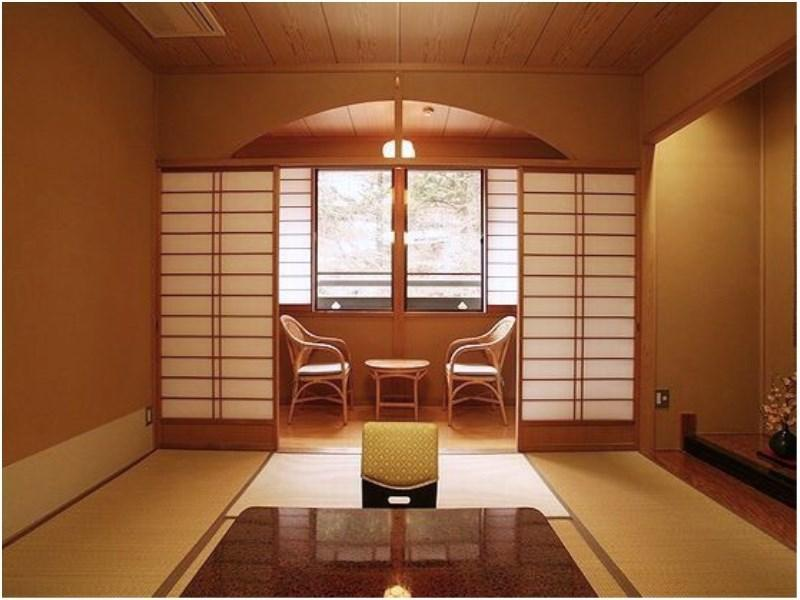 Japanese-style Room *Has toilet