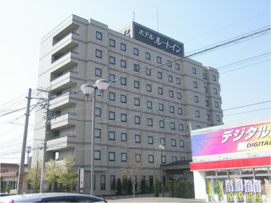 More about Hotel Route-Inn Tsuruoka Inter