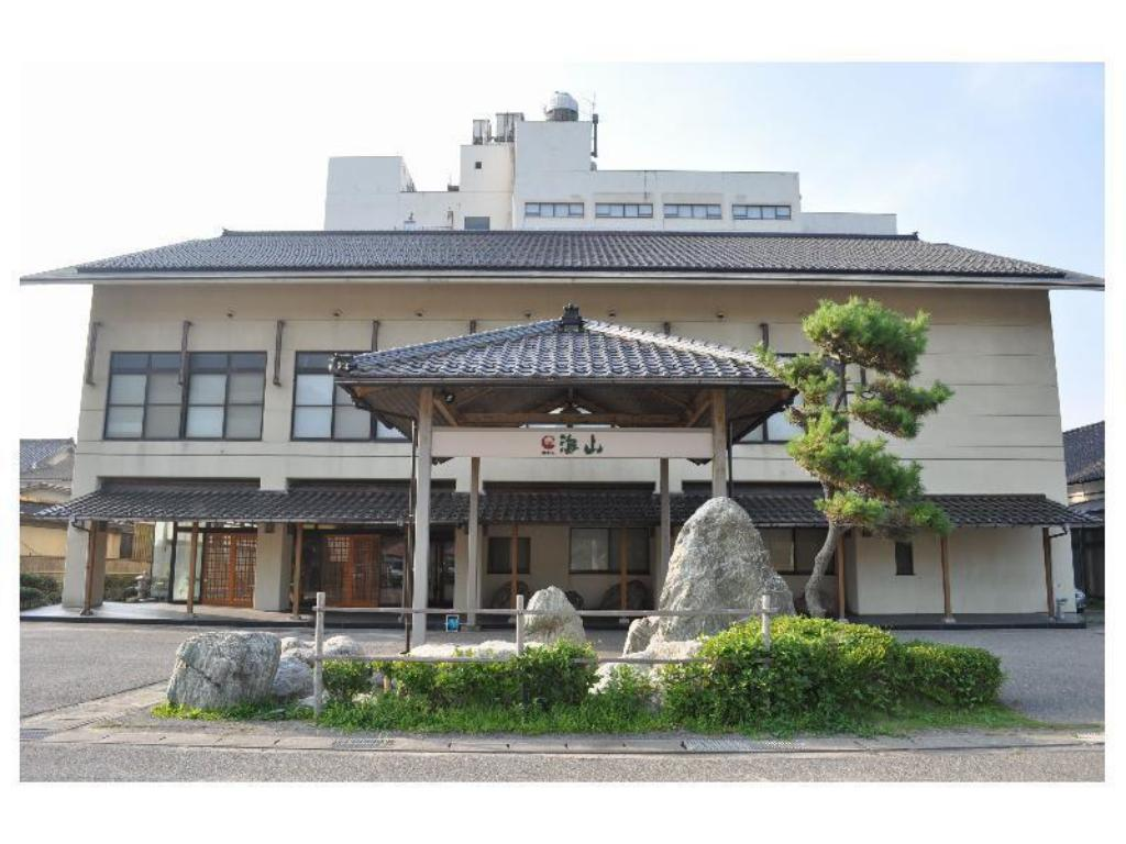 More about Hotel Kaizan