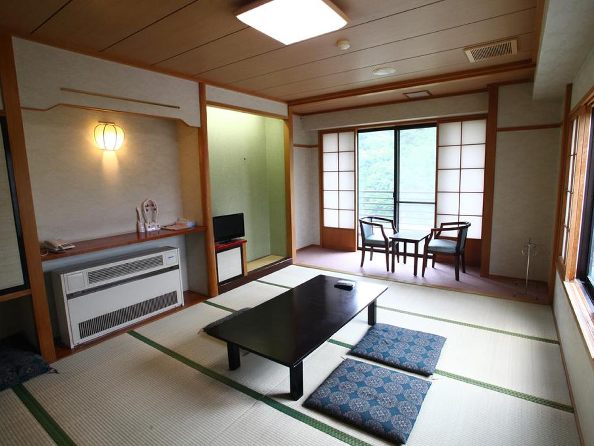 和式房或和式房+床※無法指定客房條件 (Japanese-style Room or Japanese-style Bedroom *Allocated on arrival)