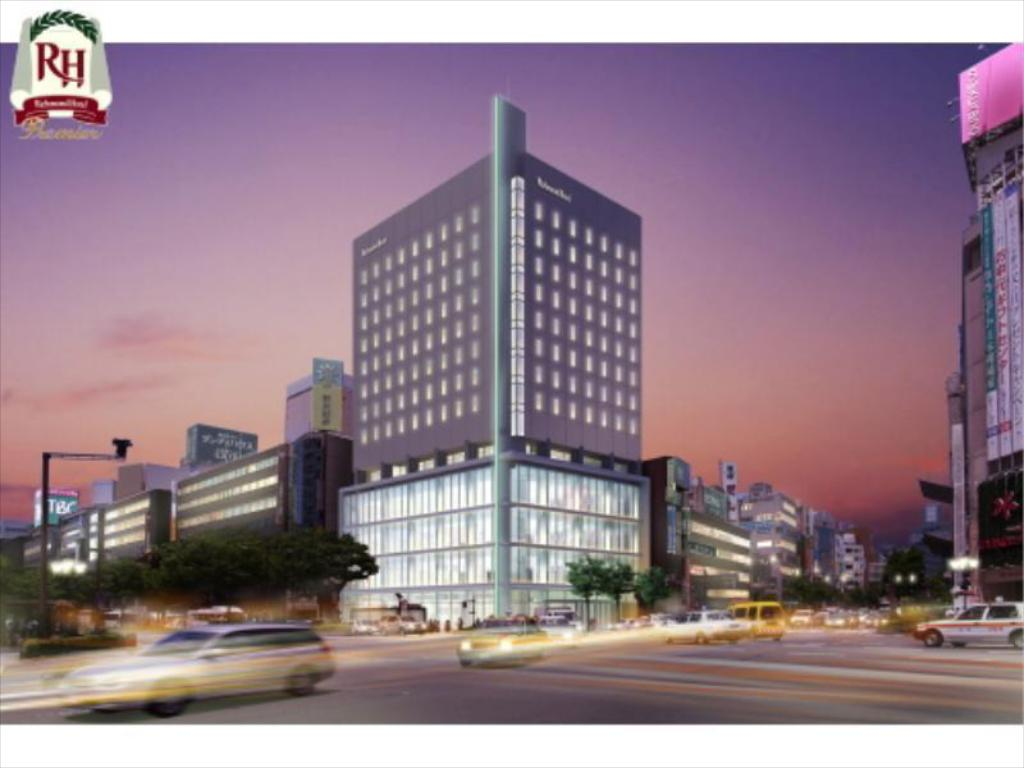 More about Richmond Hotel Premier Sendai Ekimae
