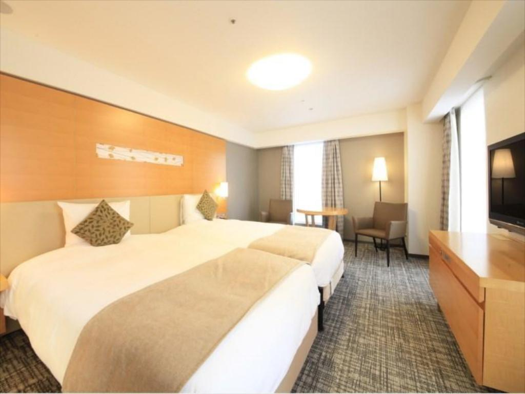 Superior Twin Room (Partial Universal) - Guestroom