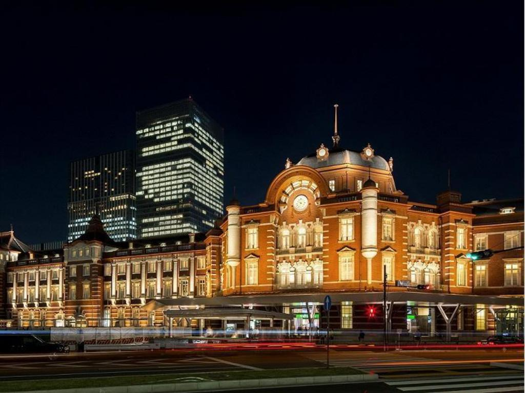More about Tokyo Station Hotel