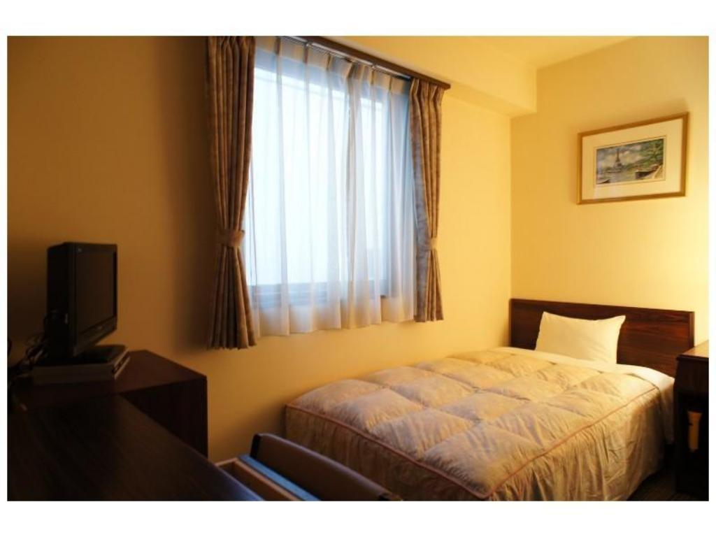 Room - Guestroom Hotel Green With
