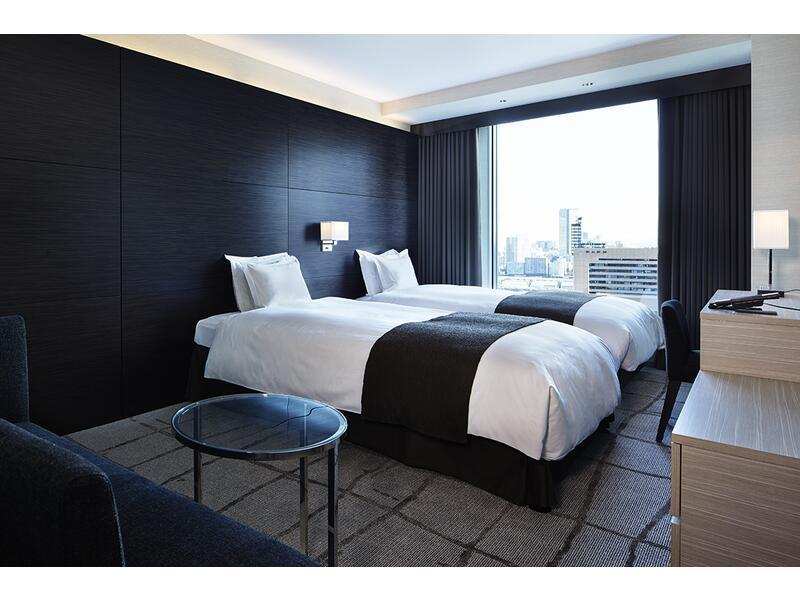 精致双人双床房 (3张床) (Superior Twin Room (3 Beds) (Twin Room + Extra Bed))