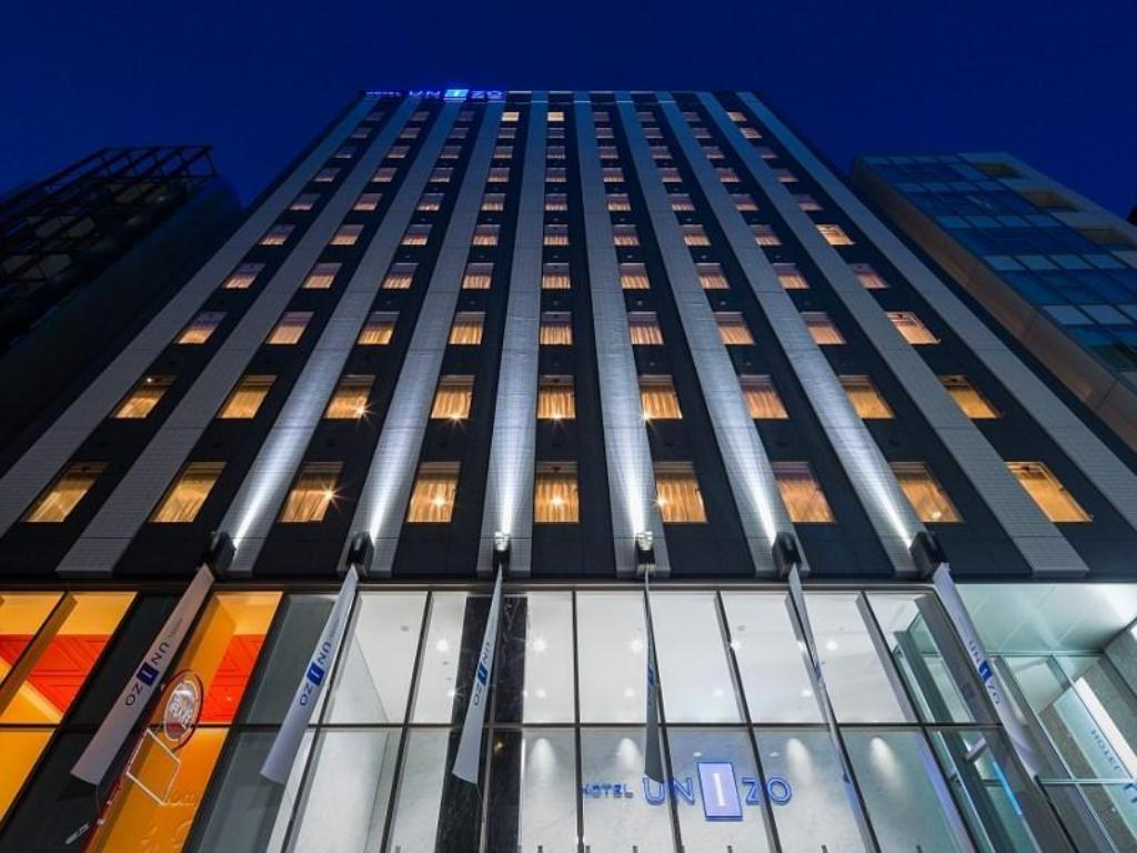More about Hotel Unizo Ginza Itchome