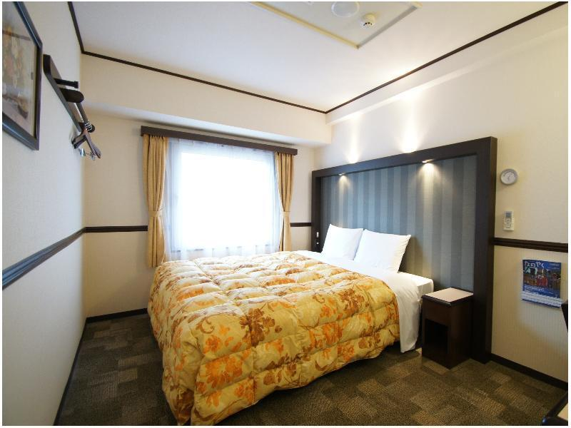 雙人特大房 (Double King Room)