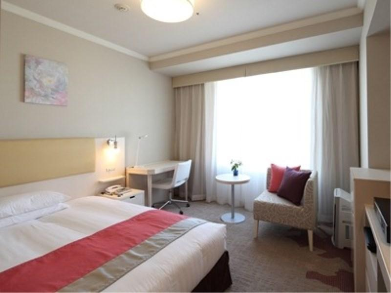 Ladies' Superior Single Room