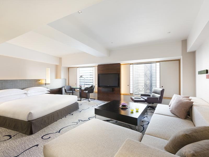 King Executive Junior Suite