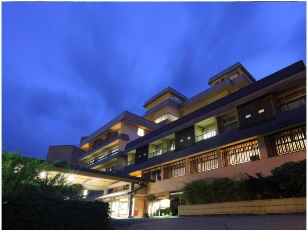 More about Hotel Futaba