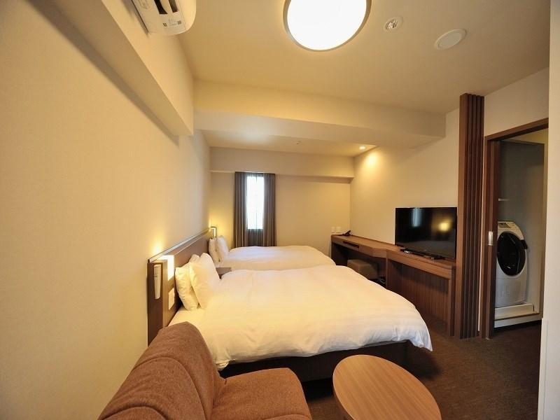 Deluxe Twin Room (Upper Floors)