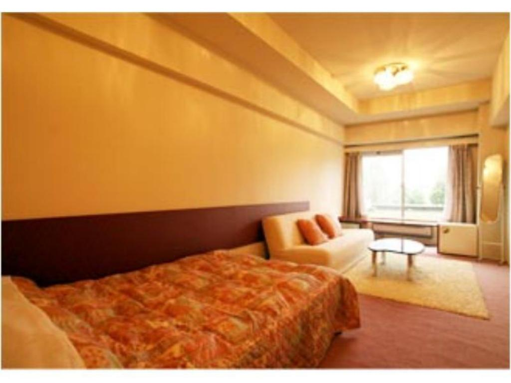 Japanese Style Room - Guestroom Hotel Chalet Yuzawa Ginsui