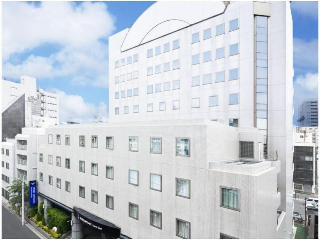 More about Hotel MyStays Ueno East