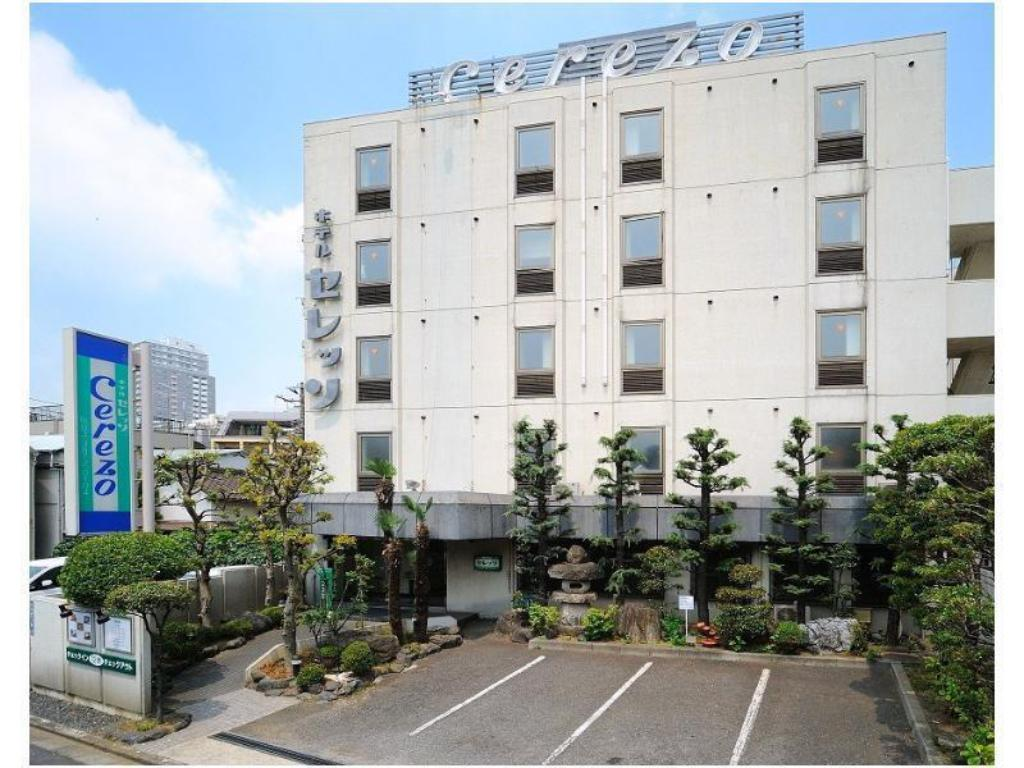 More about Hotel Cerezo