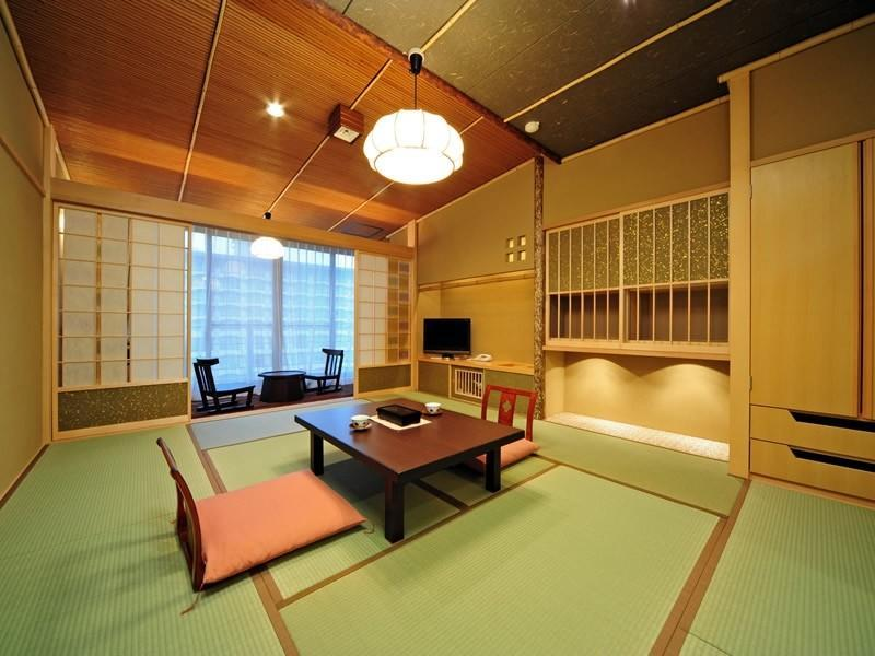 New Modern Japanese/Western-style Room
