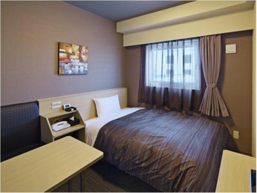 Single Room - Guestroom Hotel Route-Inn Yaita