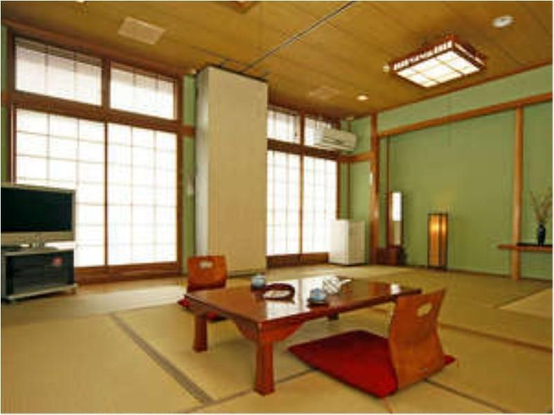 和式房※無廁所 (Japanese-style Room *No toilet in room)