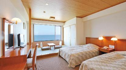 Ryugujo Spa Hotel Mikazuki Kisarazu Japanican Com