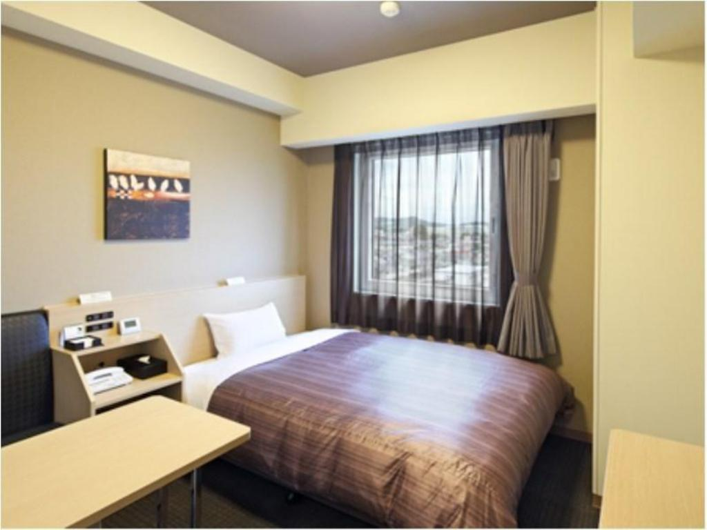 Single Room - Guestroom Hotel Route-Inn Isehara