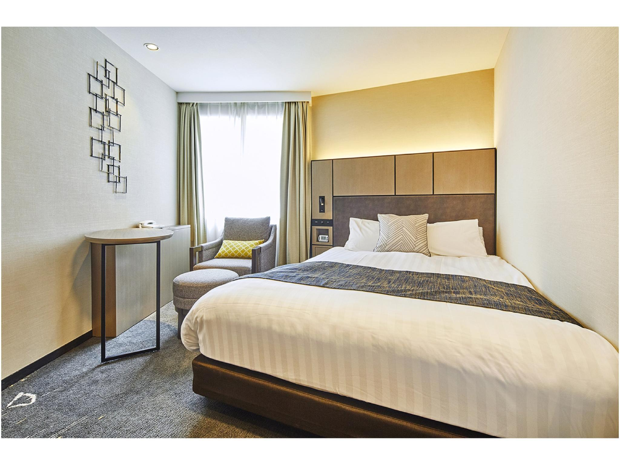 Excel Double Room