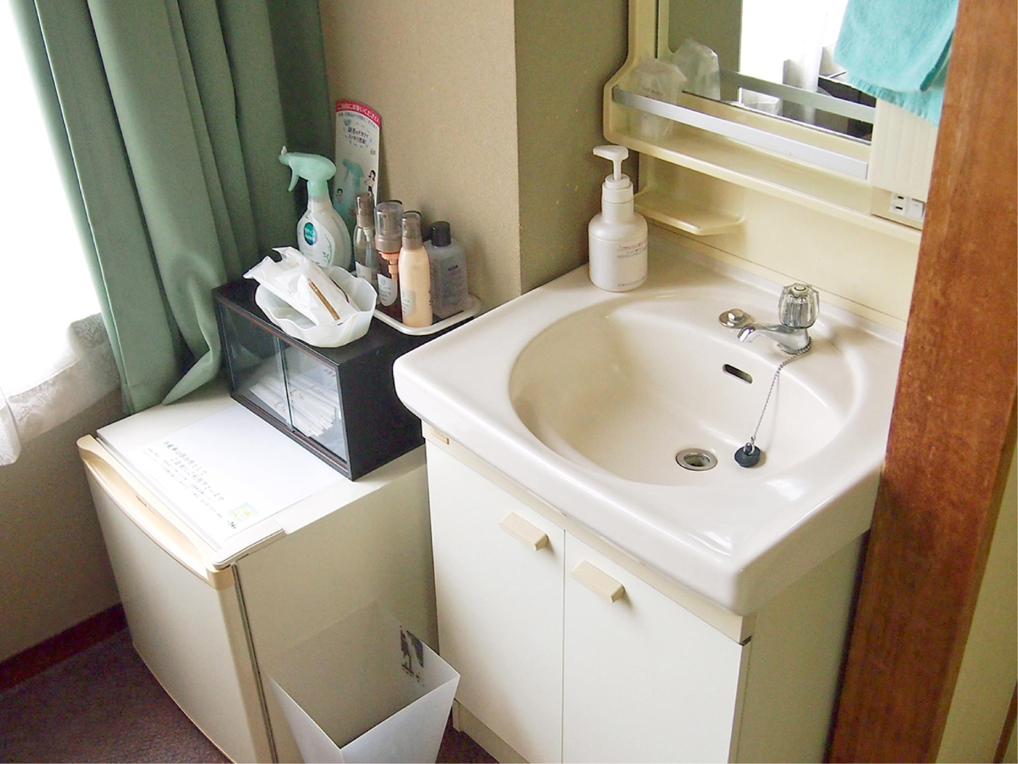 Japanese-style Room *Allocated on arrival, Has bath and toilet or Has toilet