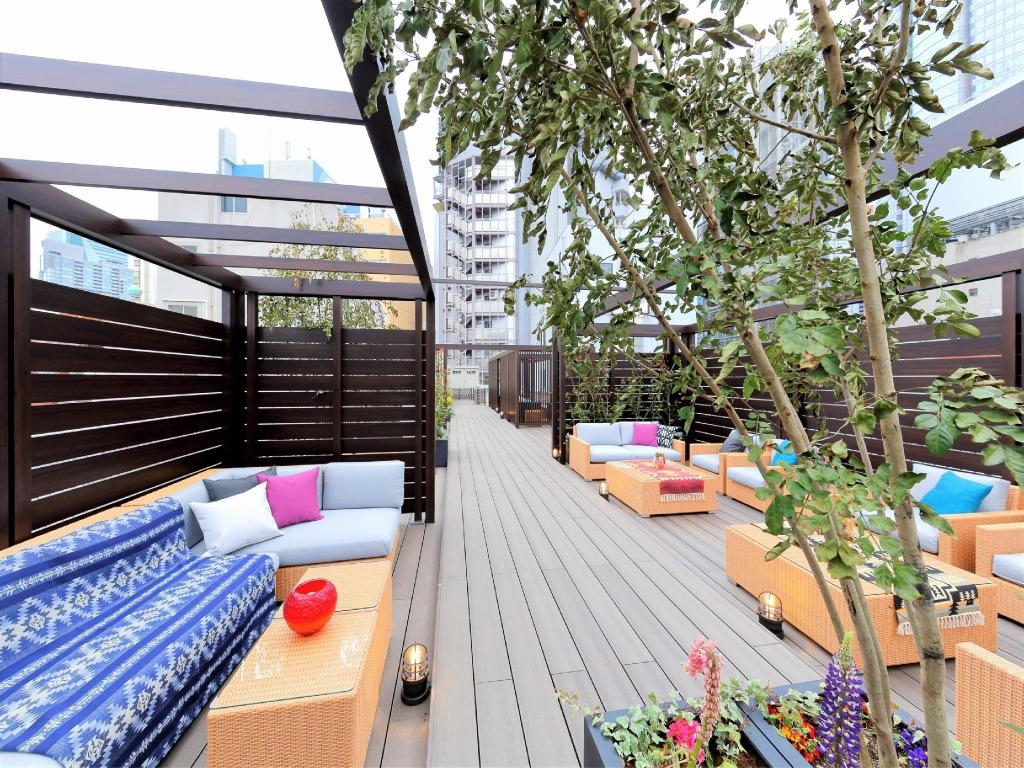 More about Act Hotel Roppongi