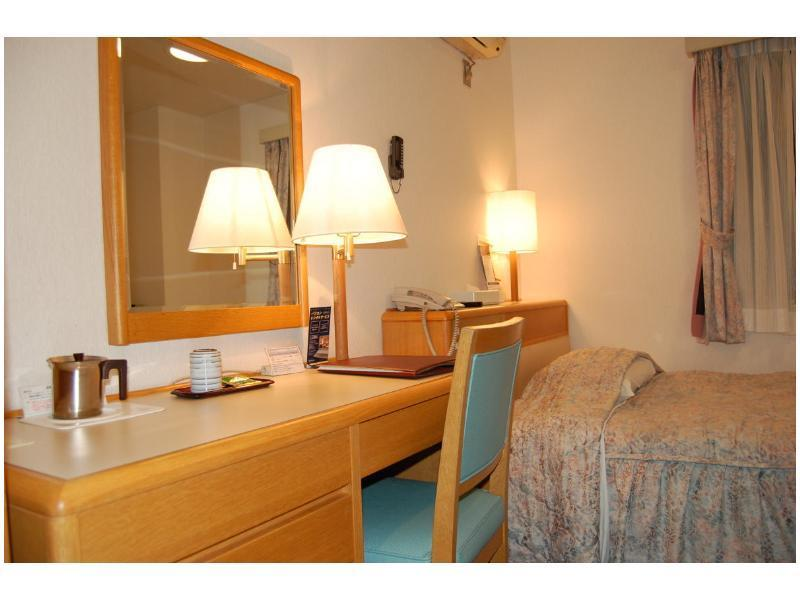別館 雙人中床房B (Semi-double Room (Type B, Annex))