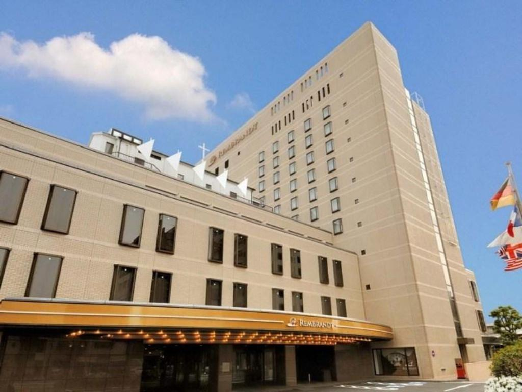 More about Rembrandt Hotel Atsugi