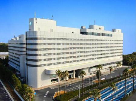 東京灣舞濱酒店 First Resort (Tokyo Bay Maihama Hotel First Resort )