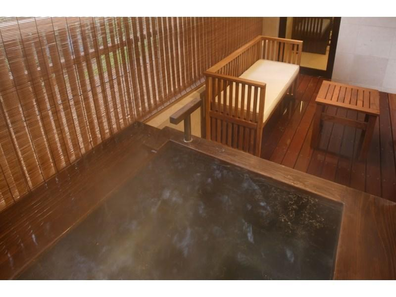 Precious Twin Suite with Open-air Bath
