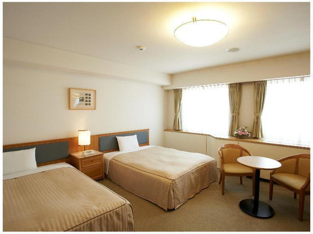 Twin Room *Has universal room - 客房