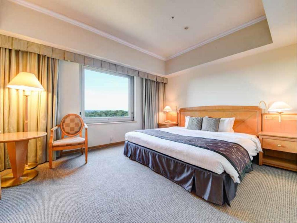 Double Room - Standard - Guestroom Forest Inn Showakan (Okura Hotels & Resorts)