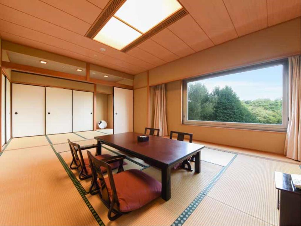 Special Japanese-style Room - Guestroom