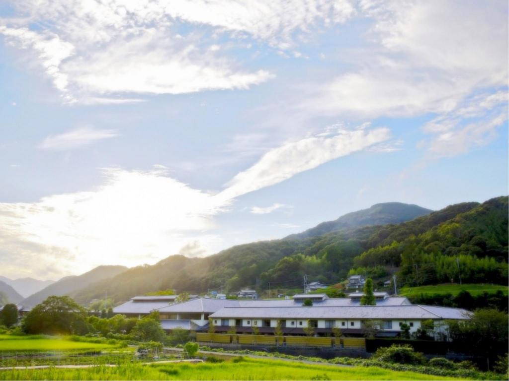 More about Satoyama no Bettei Shimoda Central Hotel