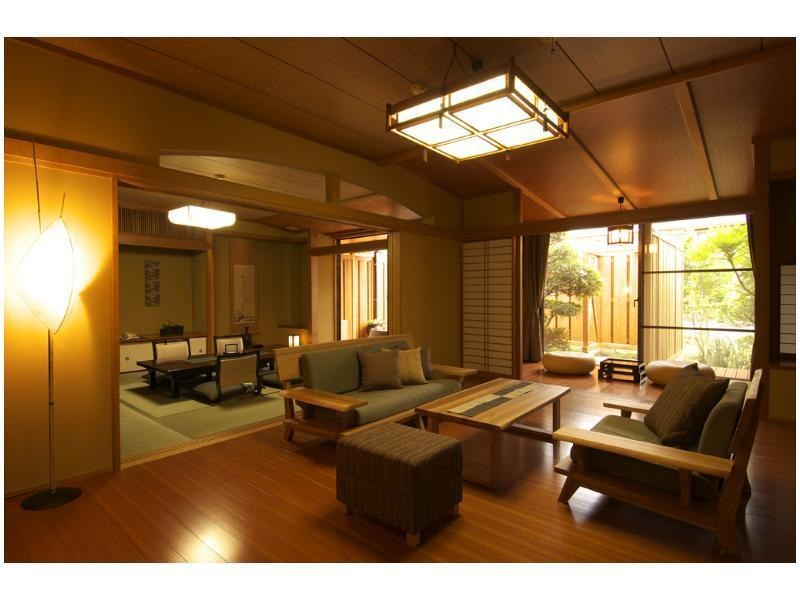 奢華套房E (Luxury Suite (Type E))