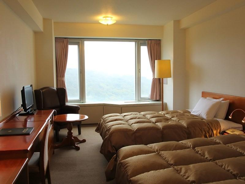 Western-style Room *Allocated on arrival