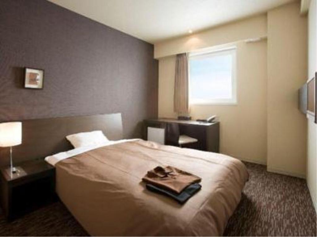 Double Room - Guestroom Candeo Hotels Shimada