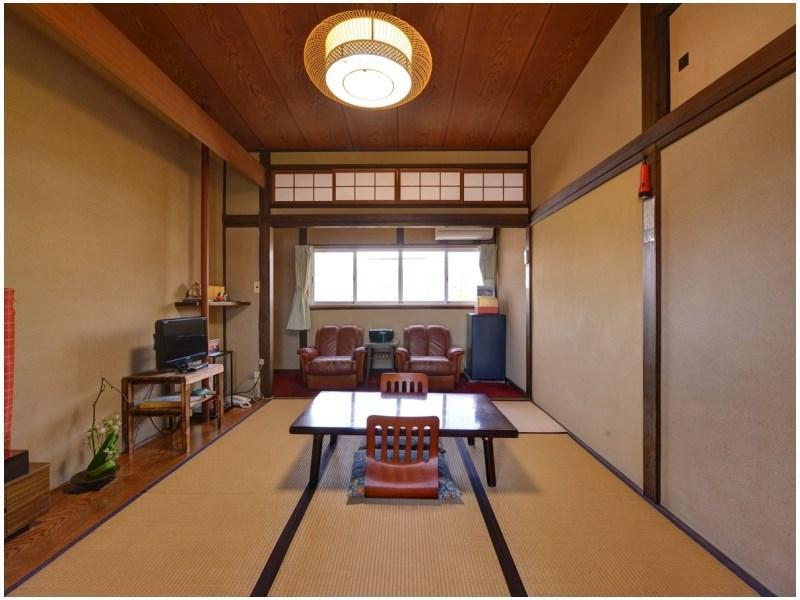 다다미 객실(TAKE) (Japanese-style Room (Take Type))