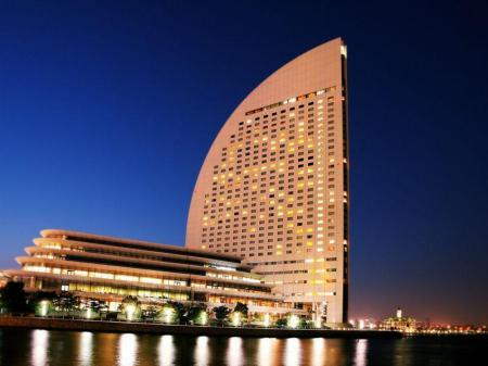 横滨格兰洲际大酒店 (InterContinental The Grand Yokohama)