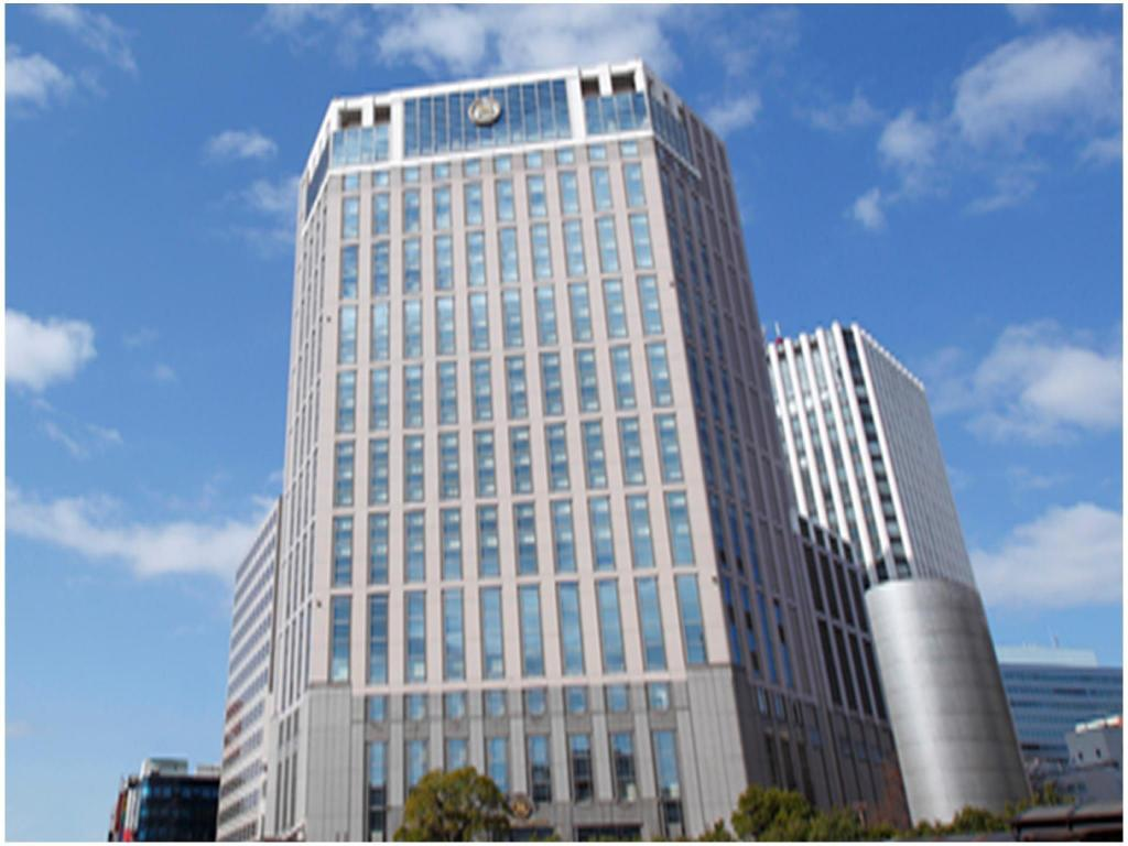 横滨湾喜来登酒店 (Yokohama Bay Sheraton Hotel And Towers)
